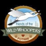 friendsofthewildwhoopers.org logo
