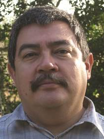 """Felipe Chavez-Ramirez, PhD, """"Whooping Crane Science Advisor for FOTWW"""