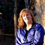 Lee Ann Johnson Linam, Texas Representative,  Whooping Crane Partnership
