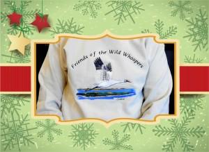 Gift FOTWW Sweatshirt