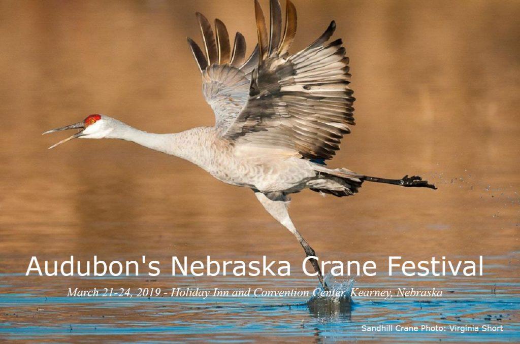 Nebraska Crane Festival
